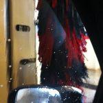 洗車後、濡れたまま吹きかけて拭き取るだけ~撥水&防汚コーティング剤