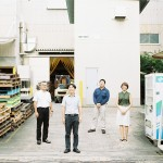 東京から大阪・八尾の老舗石鹸会社に社会人3年目の新米チャンがやってきた。