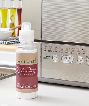 eco friend + α 食器洗い機専用洗剤粉