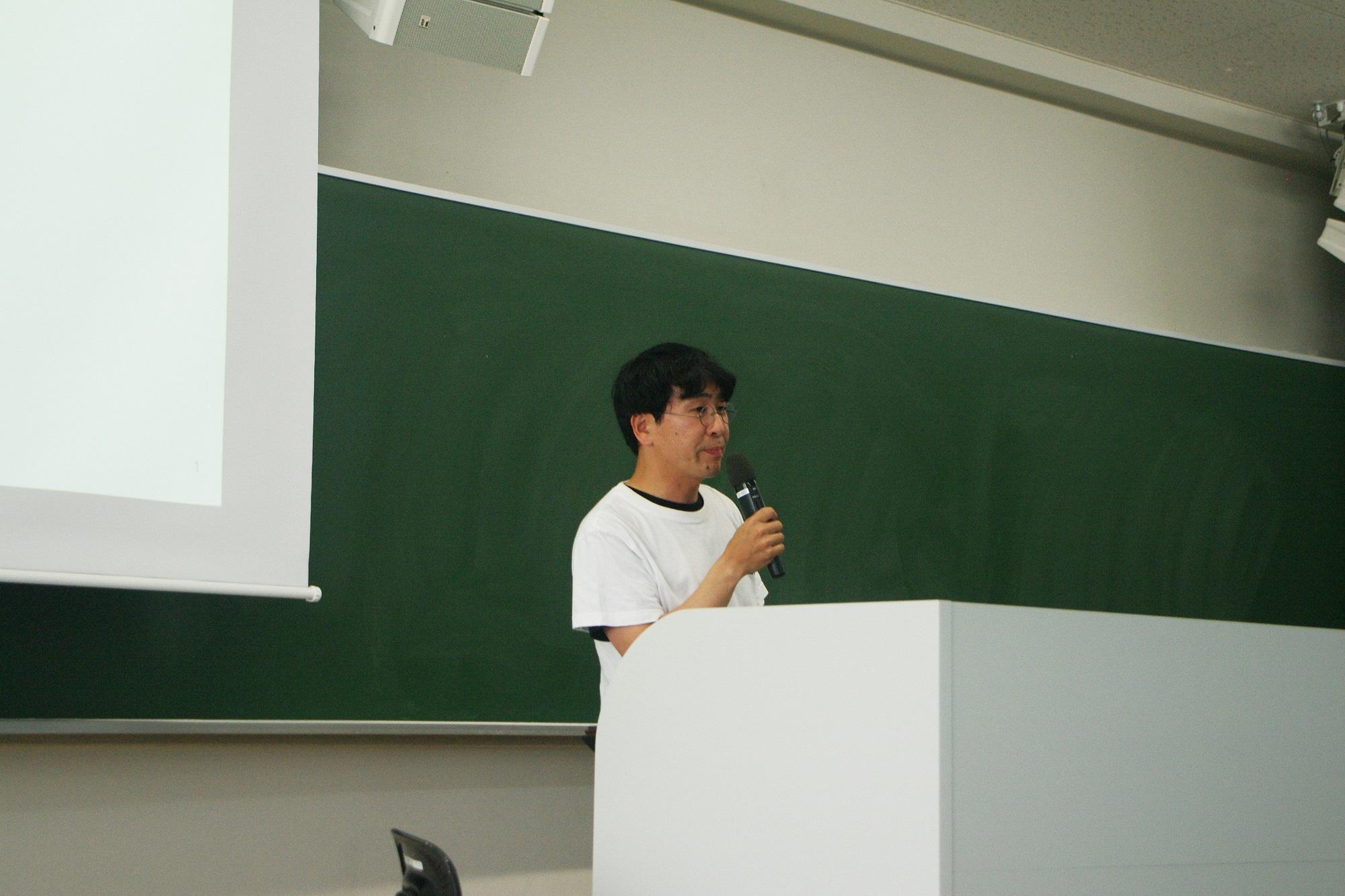 近畿大学「中小企業経営者論」