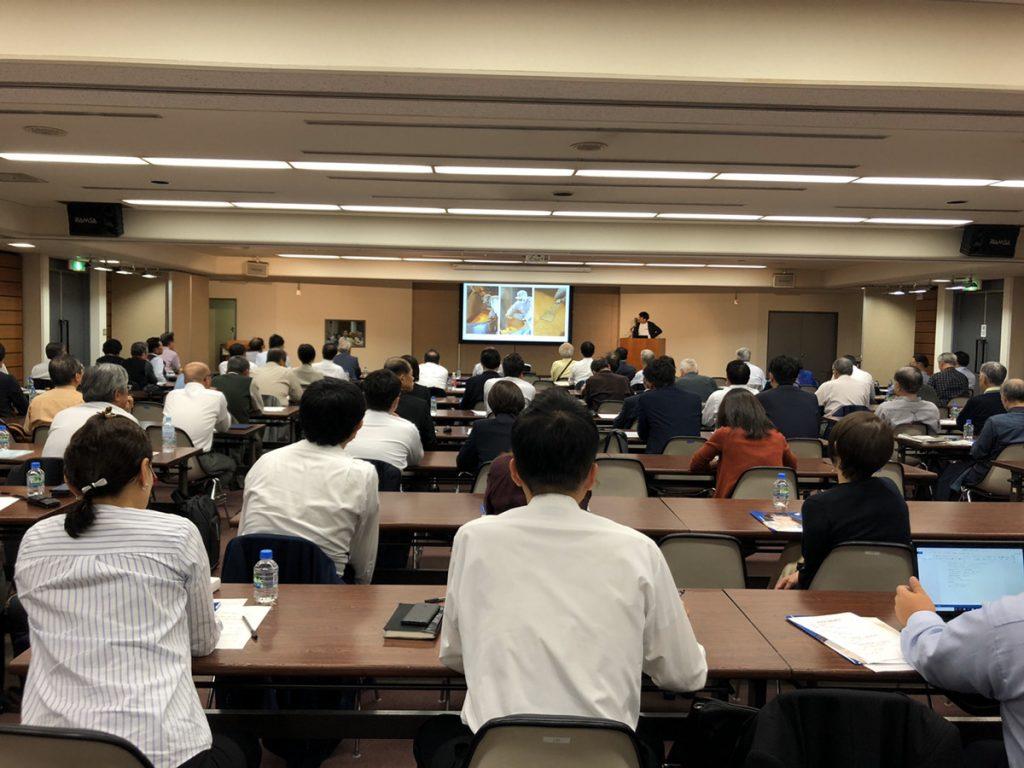 京都新聞セミナー